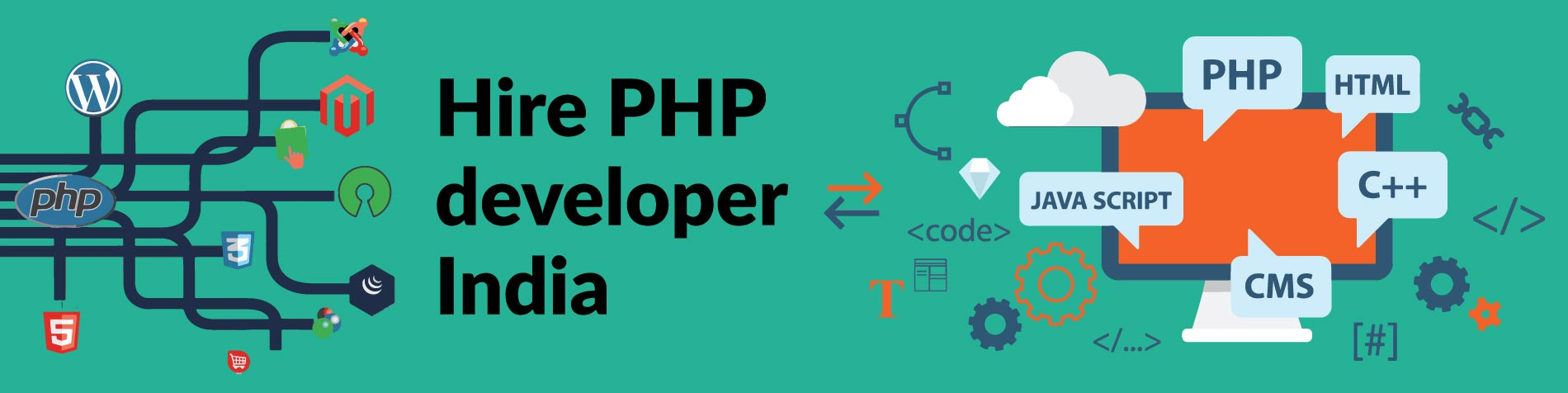 Best PHP Development Company Delhi